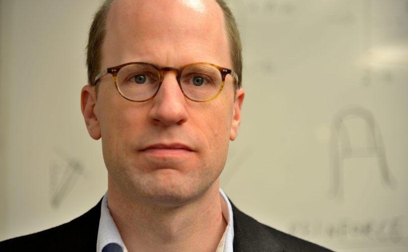 Nick Bostrom parle sur le risque de l'IA à l'ONU