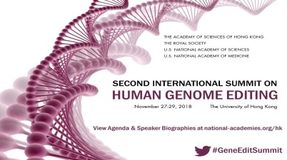 Second International Summit on Human