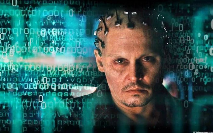 Transcendance transhumaniste transhumanisme h+