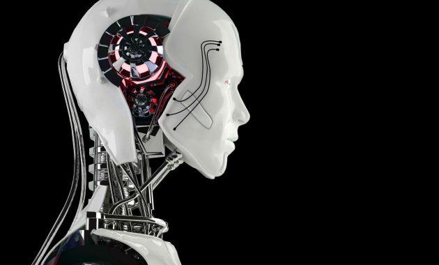 intelligence artificielle ia robot