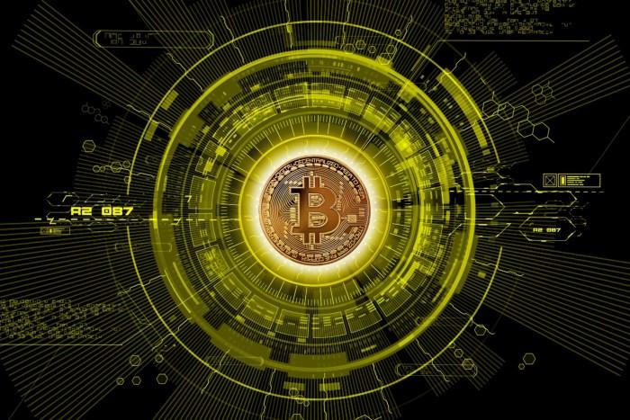 blockchain crypto-monnaie bitcoin