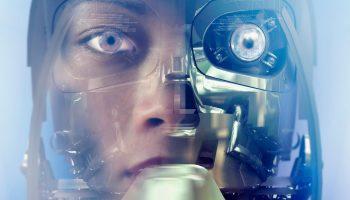cyborg transhumanisme h+
