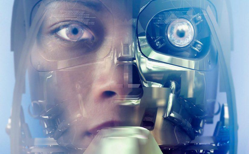 En 2045, l'être humain ne sera plus l'espèce dominante