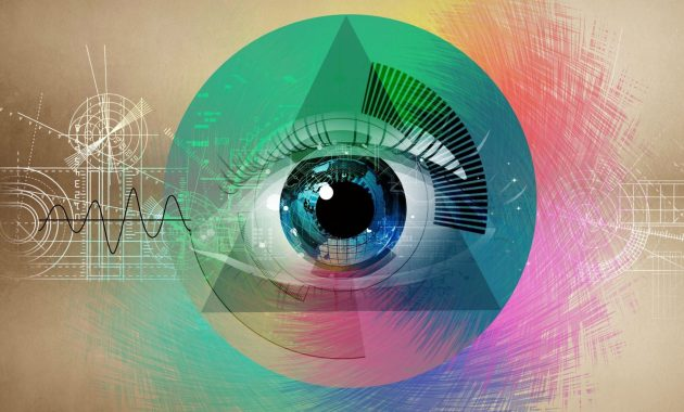 eye-oeil bionic
