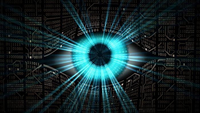 ia oeil intelligence artificielle cyber-sécurité