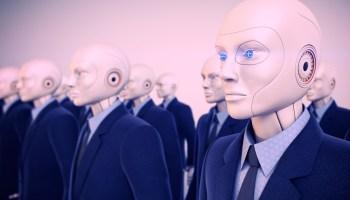 ia robot-workforce intelligence artificielle emploi perte