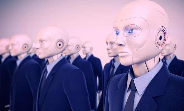 ia robot-workforce intelligence artificielle emploi perte