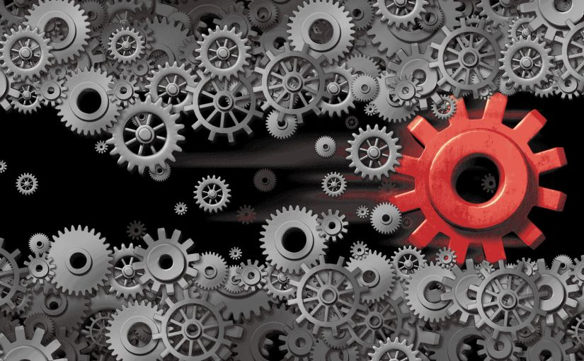 Robotique et automatisation à l'ère digitale