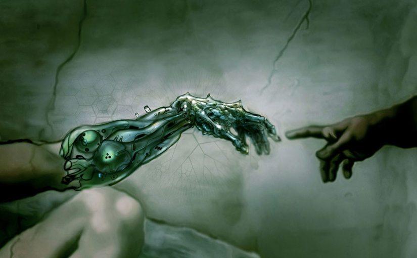 Infléchir le futur ? Le transhumanisme comme auto-transcendance