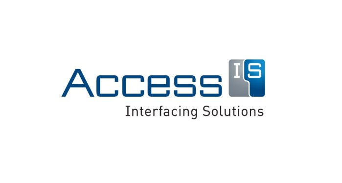 Access-IS logo