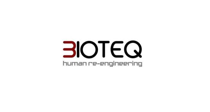 BioTeq logo