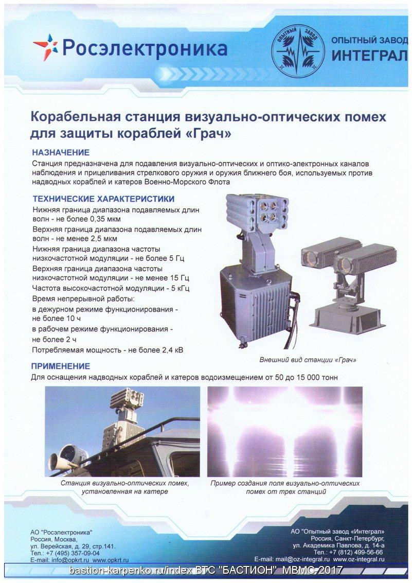 Ruselectronics Filin 5P-42