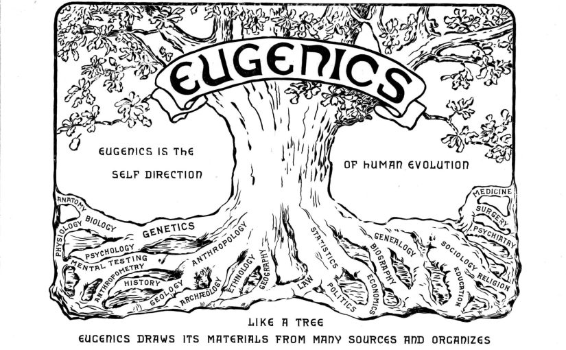 Jürgen Habermas : L'avenir de la nature humaine. Vers un eugénisme libéral ?