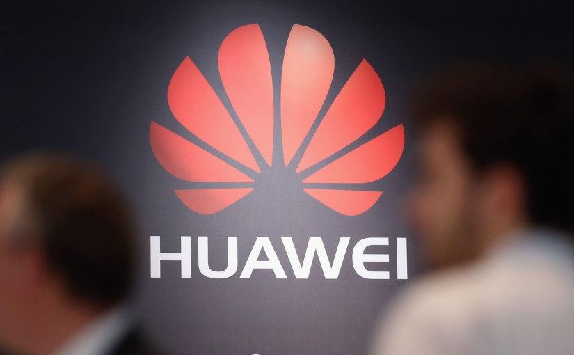 Les ambitions de Huawei en matière d'IA