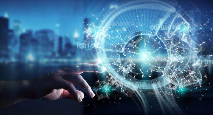 IA intelligence artificielle numérique
