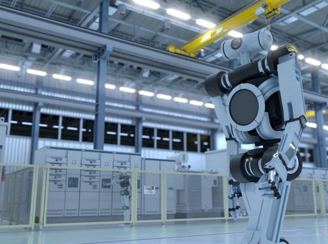 ia risques intelligence artificielle sécurité avenir travail robot