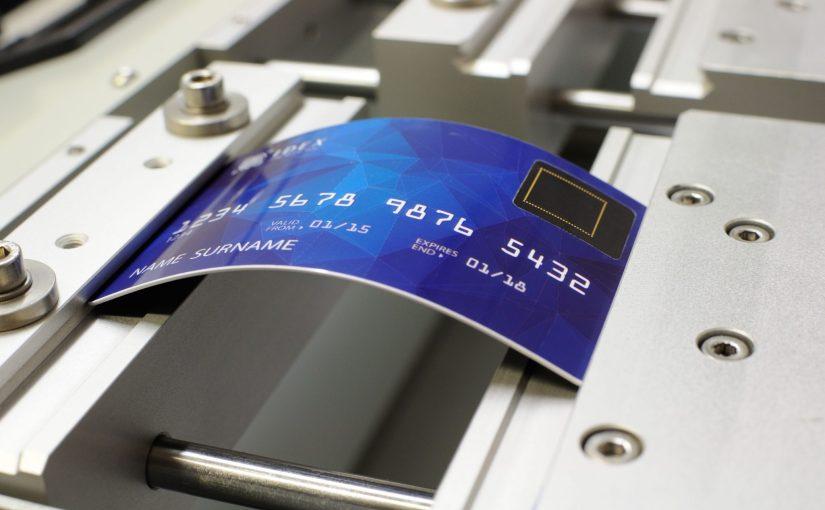 Crédit Agricole lance une carte biométrique