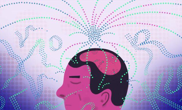 contrôlé par l'esprit mind control