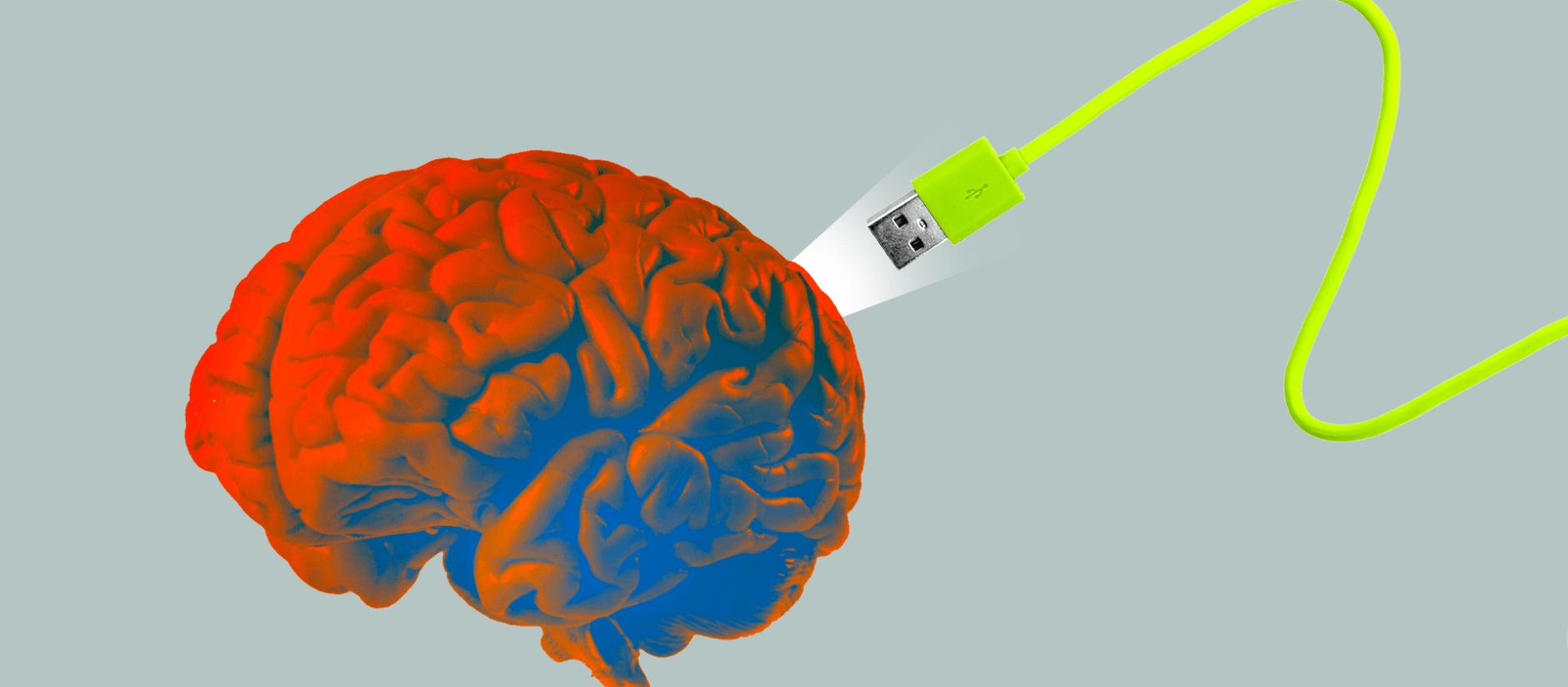 Les geeks de la Silicon Valley transforment leurs enfants en cyborgs