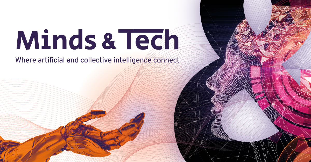minds & tech ia intelligence artificielle
