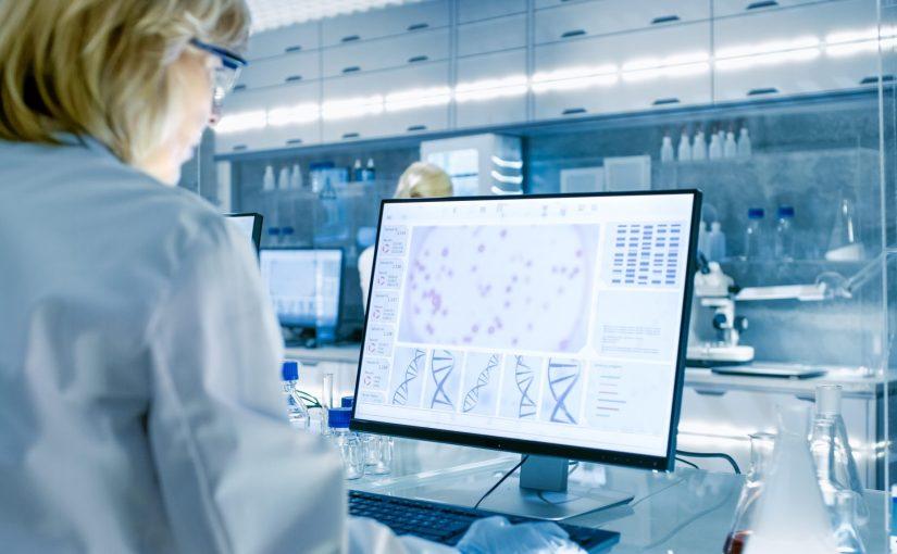 Le complexe biotechnologique industriel se prépare à définir ce qui est humain