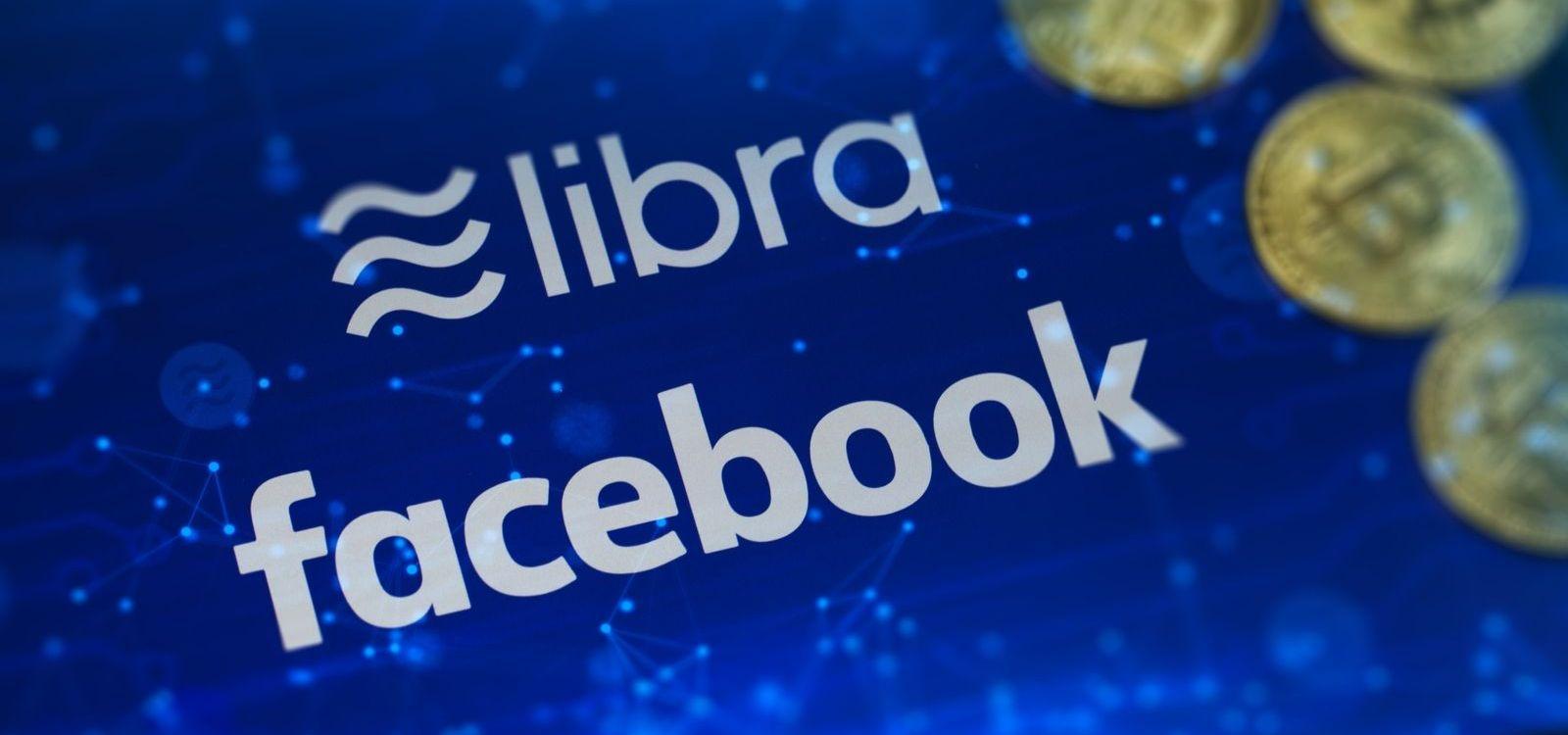 libra facebook crypto-monnaie
