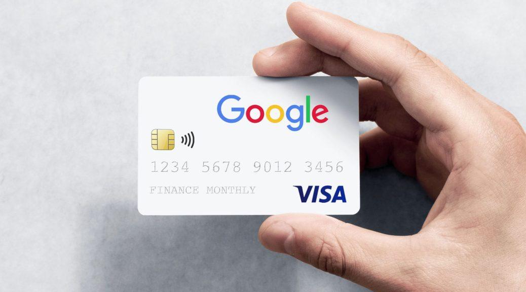 google pay visa cheque cb