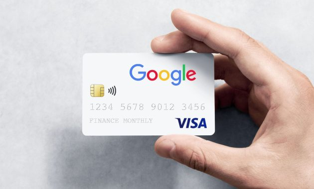google pay visa cheque cb