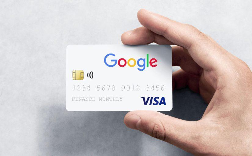 Google va proposer des comptes bancaires