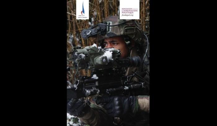 Le soldat augmenté – Regards croisés sur l'augmentation des performances du soldat