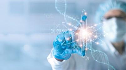 gene therapy Thérapie génique