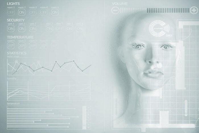 IA intelligence artificielle