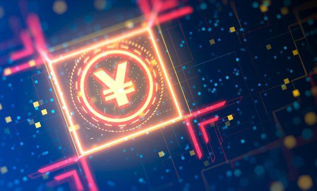 yuan numérique chine crypto