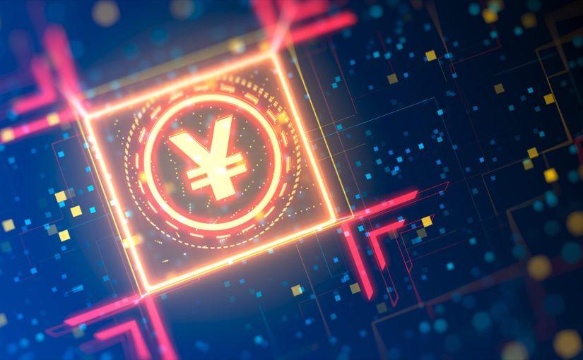 Le Yuan numérique contre les cryptomonnaies Bitcoin, Ethereum et Theter