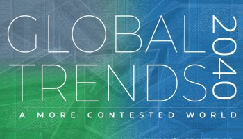 GLOBAL TRENDS-2040