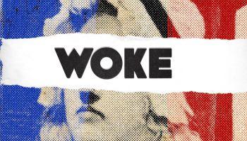 Woke wokeness cancel culture