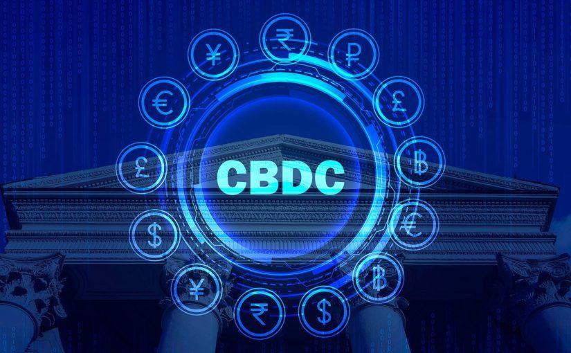 Monnaies numériques des banques centrales vs les cryptomonnaies et le cash