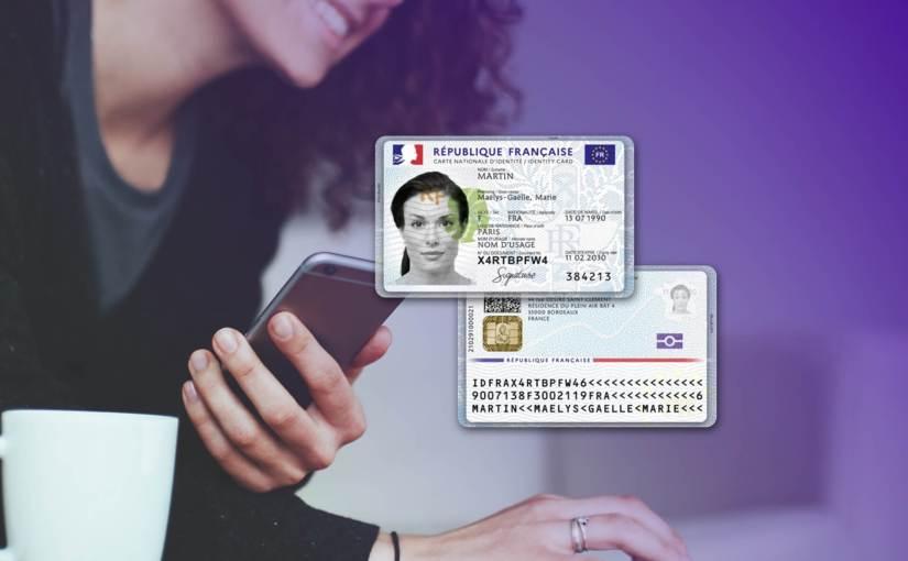 L'authentification numérique française arrive sur les smartphones