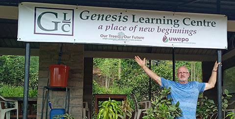 Genesis Learning Centre Opens