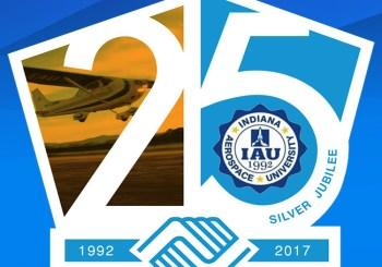 IAU's Silver Jubilee