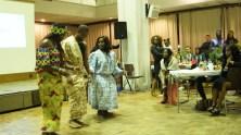IAW GALA PARTY