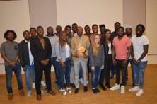 panafricanisme IAW