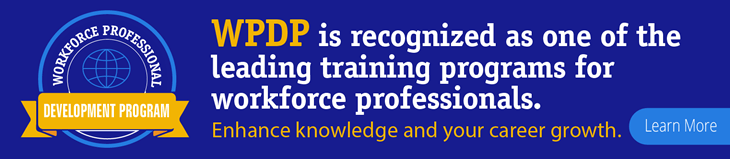 IAWP - Workforce Professional Development Program