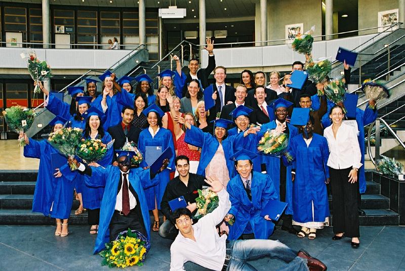 IB THUAS alumni 2003