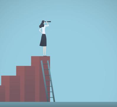 Career Journey in Professional Recruitment