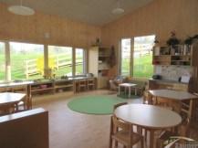 Kindergarten Dorfbeuern - Gruppenraum