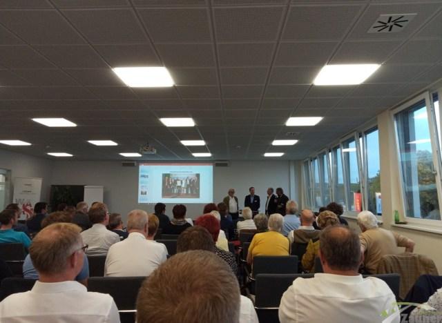 Forum Wärmepumpe Vortrag