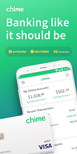 Download Chime Mobile Banking 5 3 1 Apk Downloadapk Net