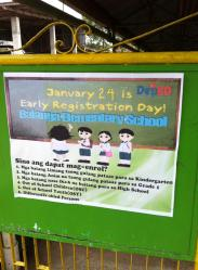 early registration ibaan eduction emiliana roxas mayor danny toreja ibaan batangas 20