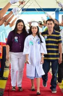 saint james academy graduation 2015 mayor danny toreja ibaan batangas 17